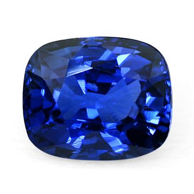 kashmir blue sapphire gemstone