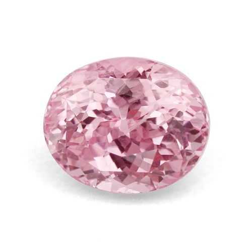 Natural Pink Sapphire Stones