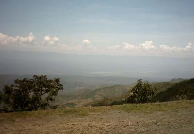 Baringo district Kenya sapphire mining