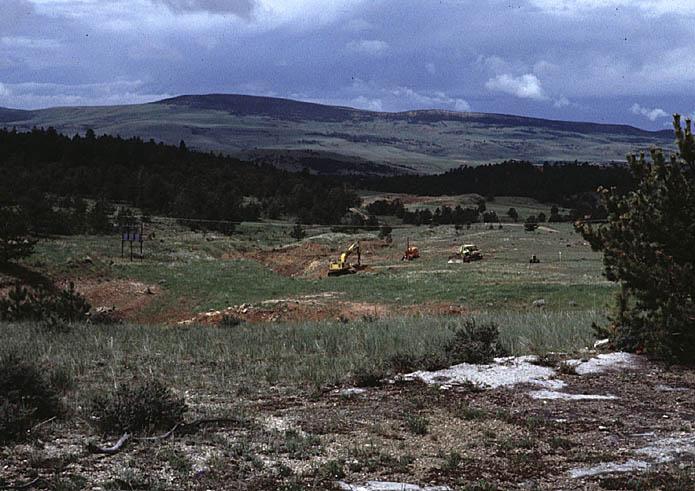 yogo gulch montana sapphire mining