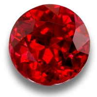 ruby vivid color saturation