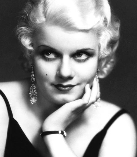 Jean Harlow engagement ring