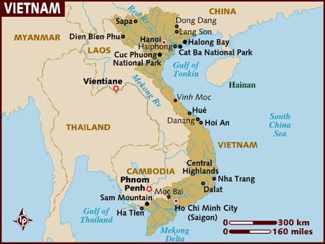 map-of-vietnam