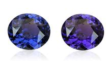 unique color change sapphire
