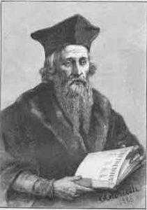 Edward Kelley alchemist