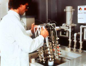electroform process