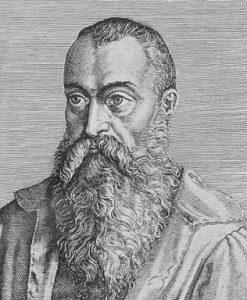 Julius Caesar Scaliger