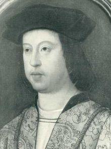 King Ferdinand II