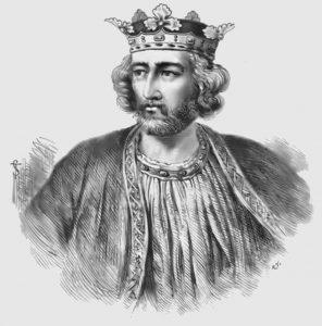 king edward silver standard