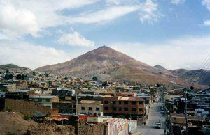 city of Potosi