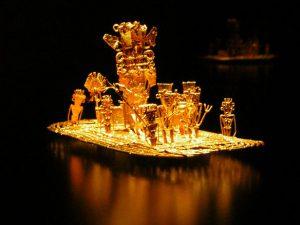 golden raft of el dorado