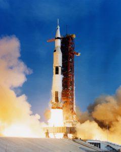 platinum in rocket engines