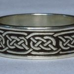 celtic ring pattern