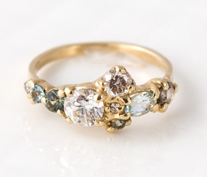 cluster ring setting