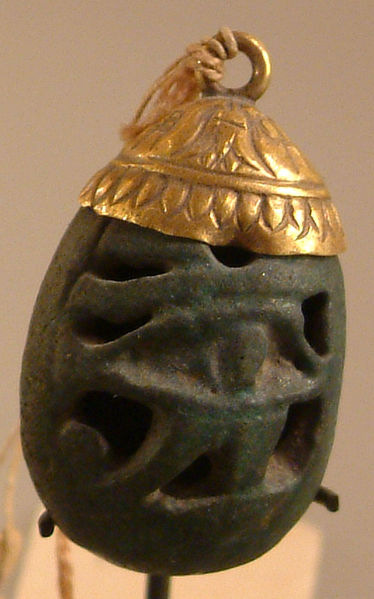 ancient Egyptian pendant