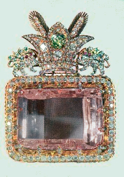 Darya-e Noor Diamond