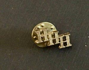Humphrey tie pin