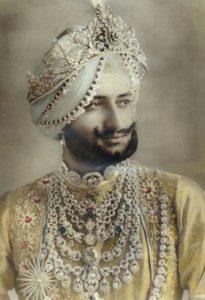 Maharaj Yadvinder Singh