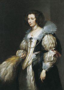 Marie-Louise de Tassis
