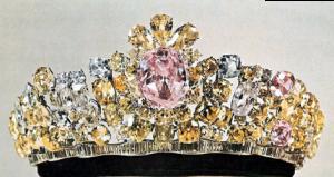 Noor-ul-Ain tiara