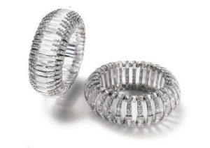 Swanson Cartier bracelets