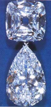 cullinan diamonds brooch
