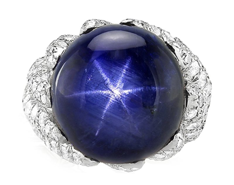 2406ce1e1b544 Star Sapphires | Learning How To Judge Quality In Star Sapphires