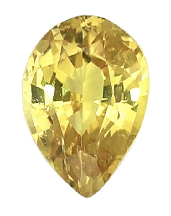 452e295254165 Yellow Sapphires   A Guide To Judging Color In Yellow Sapphires