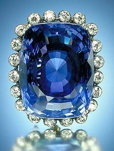 famous sapphires logan sapphire