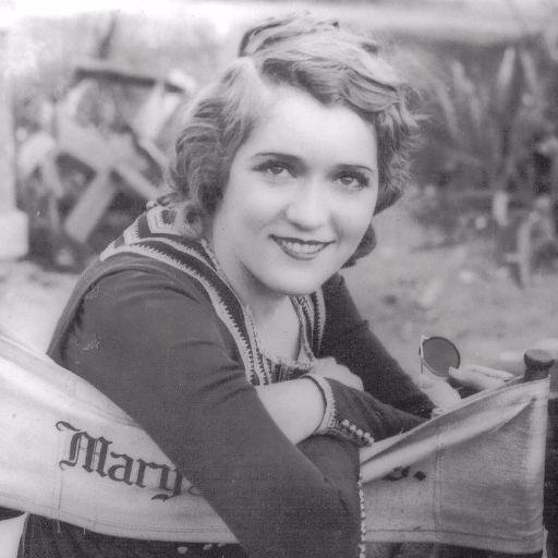 mary pickford hollywood sapphires