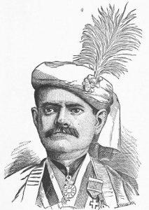 Rajah S.M. Tagore