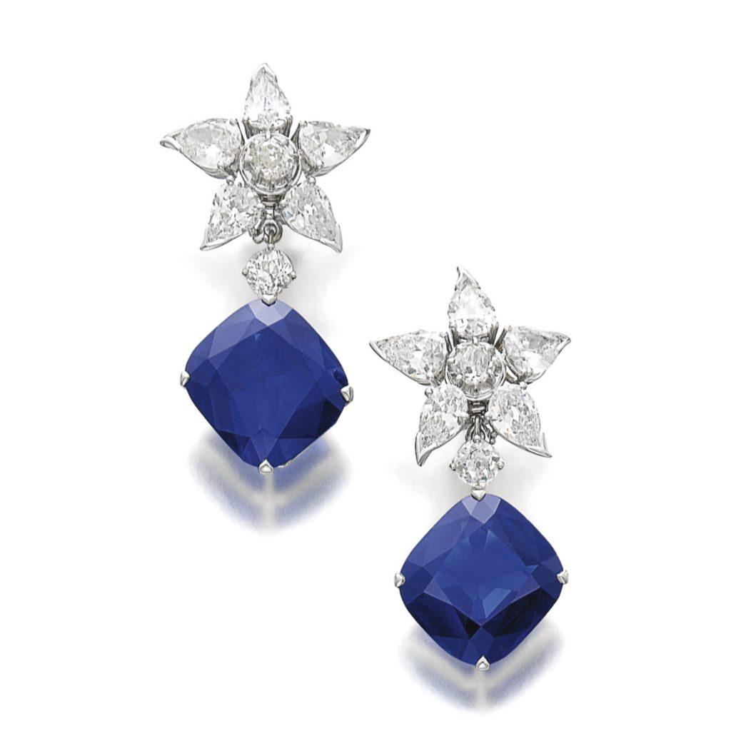 famous richelieu sapphires