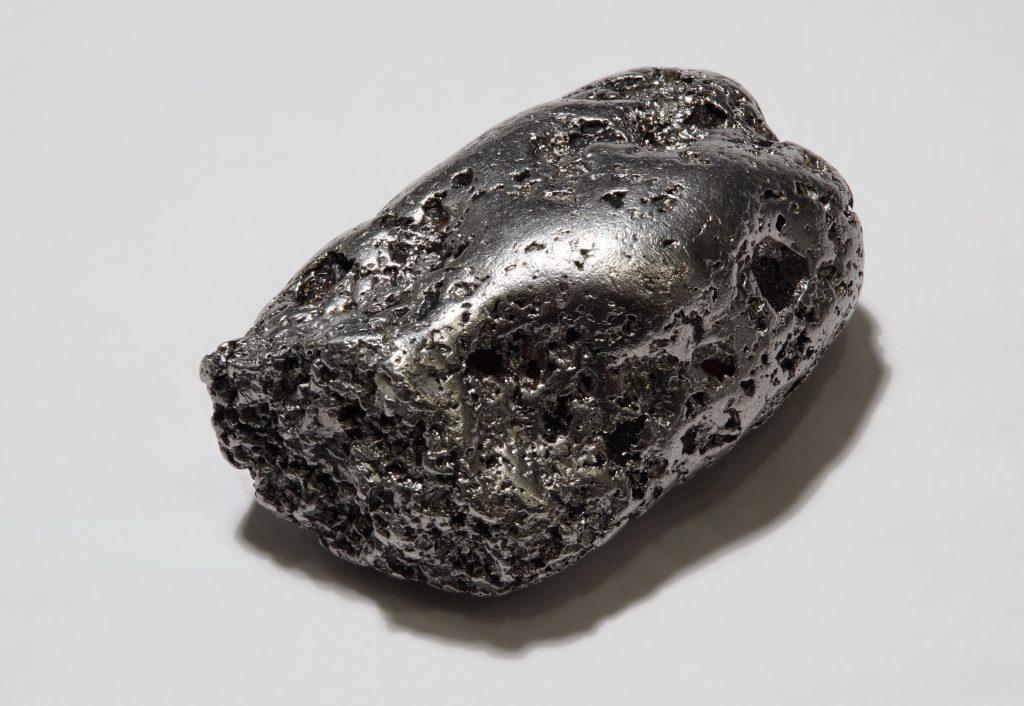 platinum nugget