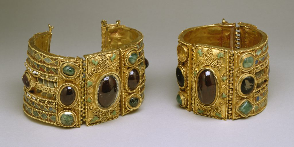 ancient greek bangles