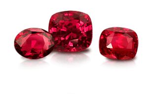 Rubies The Natural Sapphire Company