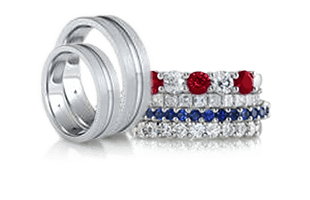 sapphire wedding rings the natural sapphire company