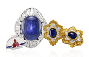 Antique & Estate Jewelry