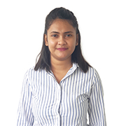 Dinusha - Managing CO Director