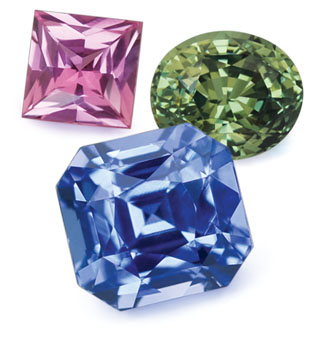 Treated vs Untreated Sapphires | The Natural Sapphire Company